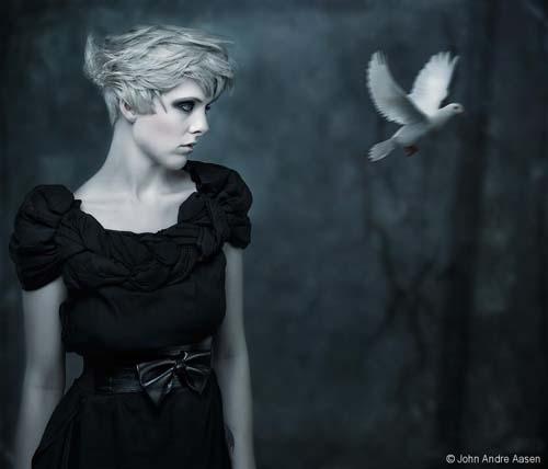 © John Andre Aasen