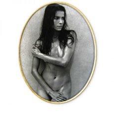 Sante D'Orazio. Maestro del erotismo contemporáneo.