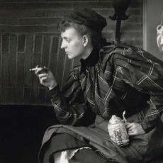 Historia de la fotografía. Las mujeres pioneras. Siglo XIX.