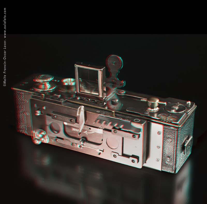 3D El Aula de especialización Fotográfica 2