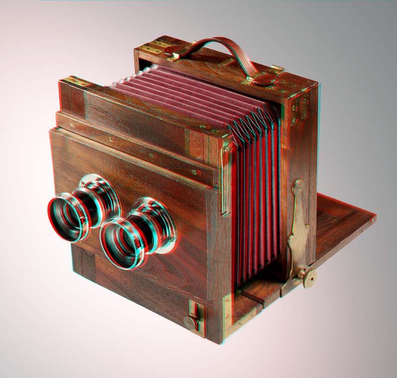 3D El Aula de especialización Fotográfica