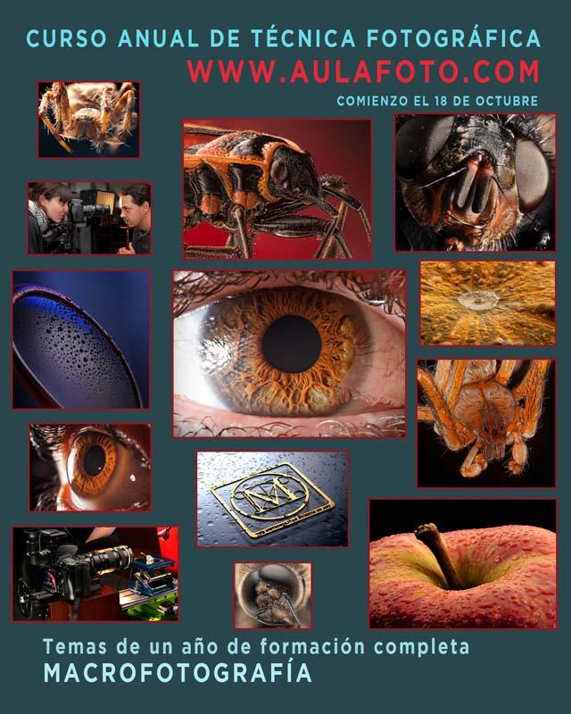 aula de especialización fotográfica- escuela de fotografía- manipulación digital-photoshop